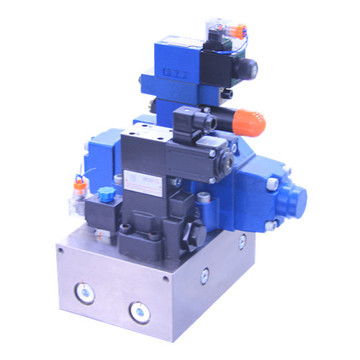 customerized design cetop valves