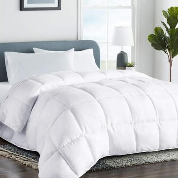All-Season Down Alternative acolchoado edredom edredom de comforter