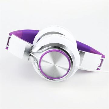 Most Professional Hot Selling Customized Headband Headphones