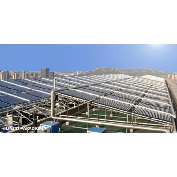 INDUSTRIAL  SOLAR  COLLECTOR