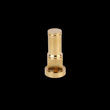 Brass Fitting Brass Faucet Body