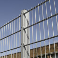 PVC Coated Double Wire Mesh Fence (Factory & Exporter)