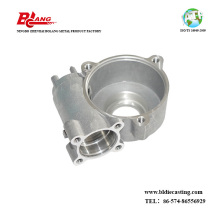OEM Custom Precision Machining Die Cast Aluminum Parts