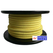 Personlized Products for Performance Aramid Fiber Rope 16-Strand Aramid Fiber Rope supply to Montserrat Importers
