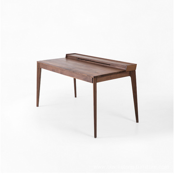 "FAS Walnut ""CABLE BOX"" WRITING DESKS"