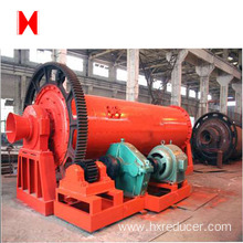China New Product for High Capacity Overflow Ball Mill High efficiency Energy-saving lattice ball mill export to India Wholesale