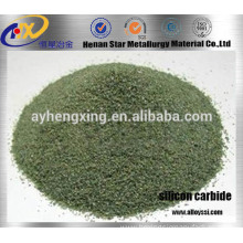 silicon carbide powder for steel making