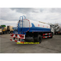 Dongfeng 3000 Gallon Irrigation Water Trucks