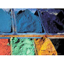 OEM for Fluorescent Disperse Dyes Dynaspers Blue FG export to Burundi Importers