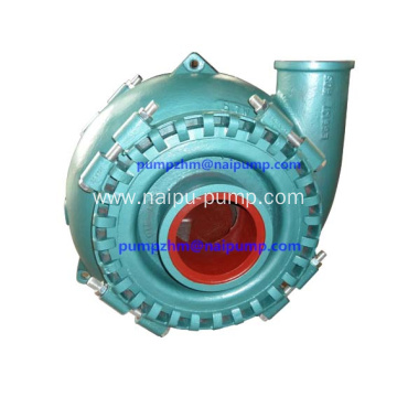 Horizontal slurry pumps OEM types