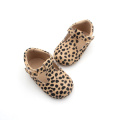 Fashion Baby Casual T-bar Dress Shoes