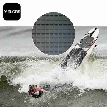 Melors EVA Grip Pad Surfboard Traction Longboard Pads