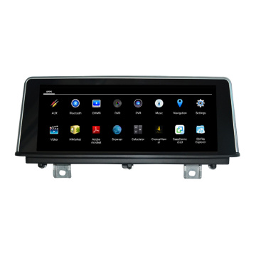 "8,8 ""bmw 1 2 Android System Carplay"