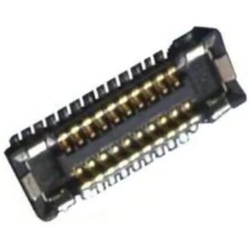 0.4mm Pitch Board to Board Female connector types