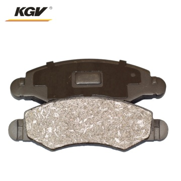 GDB3363 Japanese Car Brake Pads for Suzuki
