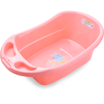 Plastic Baby Bathtub Small