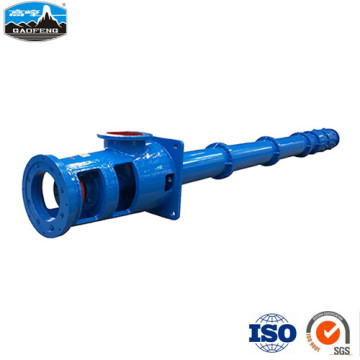 Vertical Stainless Steel Corrosion Resistant Pump