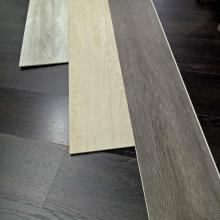 Wood Grain SPC Flooring