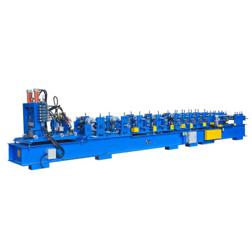 Cold Bend Z Purlin Forming Machine