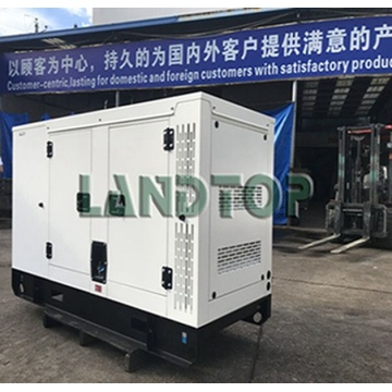 silent diesel generator with good price