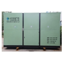 Good Quality for Oil Field Psa Nitrogen Generator Large Flow High Pressure Oil Exploitation Nitrogen Plant export to Argentina Importers