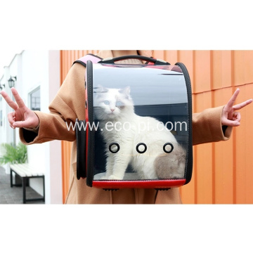 Space Capsule Pet Travel Carrier Backpack
