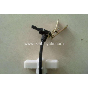 Air Nozzle Pump Bicycle Training Equipment