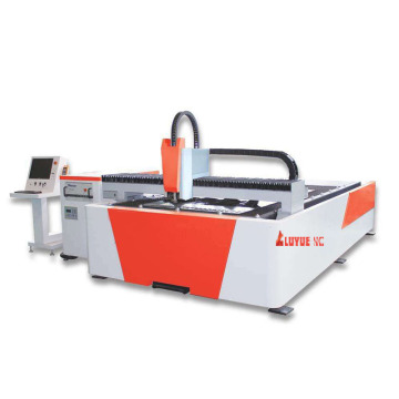 Low Cost Non Metal  Laser Cutting Machine