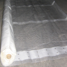 Clear Transparan Terpal Scaffold Sheeting Cover