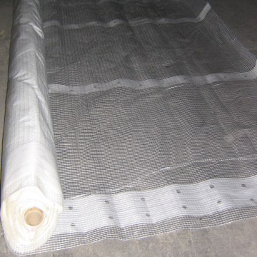 Clear Transparent Tarpaulin Scaffold Sheeting Cover