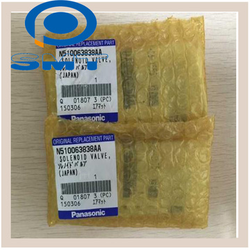 Supply for Panasonic Machine Sensor PANASONIC CM402 VAVLE N510063838AA VQZ1321-5M01-C6-X555 export to Italy Manufacturers