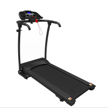 China for 420 Home Used Treadmill 12 program electric power treadmill with ipad holder supply to Moldova Importers