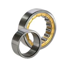 Cylindrial Roller Bearings NUP200 Series