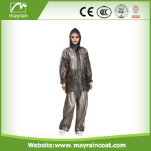 Waterproof Plastic Adult PVC Rain Pants