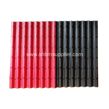 Eco-friendly Long-Span Non-asbestos MgO Roofing Sheets