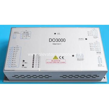 Xizi Otis Elevator Door Controller DO3000 Easy-Con-T