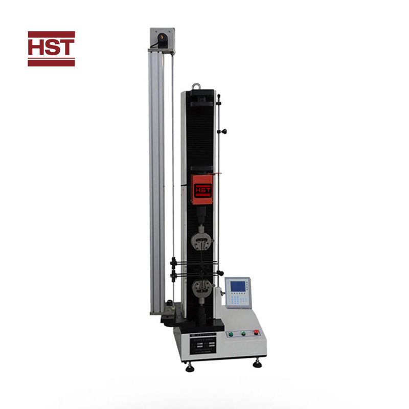 Electronic Tensile Strength Testing Machine