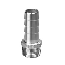 Hose nipple stainless steel fittings 150lbs