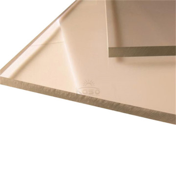 Roofing Dome Skylight Material Weight Of Polycarbonate Sheet