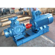 Double screw pump 800series