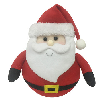 Christmas traditional style Door stopper
