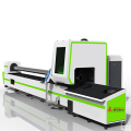 Open Type Exchange Table Fiber Laser Cutting Machine