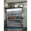 PVC Pparently High Performace High Speed ​​Door