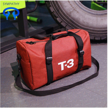 Luggage bag light boarding bag waterproof gym bag