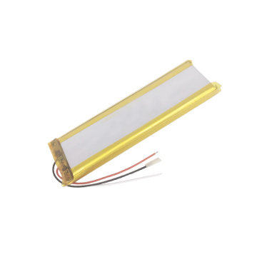 2500mAh rechargeable lipo battery for remote control car