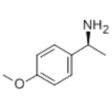 (S)-(-)-1-(4-Methoxyphenyl)ethylamine CAS 41851-59-6