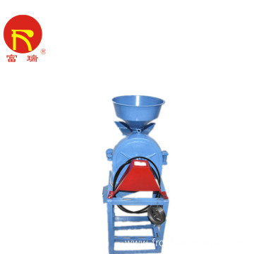 China Supplier for Grinding Equipment Homemade Corn Grinder Machinery For Sale export to Italy Exporter