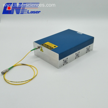 Picosecond  Pulse IR Good Beam Profile Fiber Laser