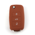 Car Case Key para VW Golf Jetta