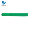 I-Self Locking Hook Loop Cable Tie Green